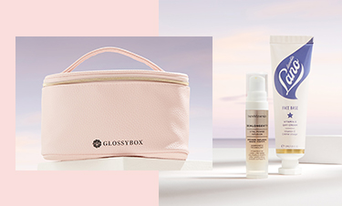 Grazia Best of Beauty Limited Edition June 2020 GLOSSYBOX Coming Soon