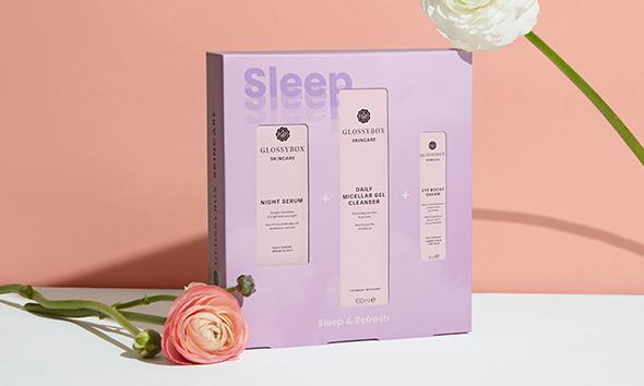 Sleep & Refresh