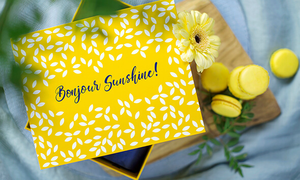 Limited Edition by L'Occitane