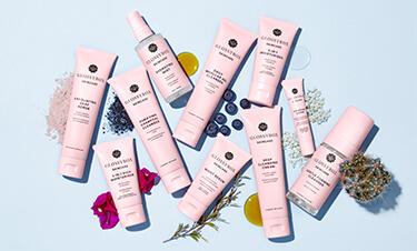 GLOSSYBOX Skincare - 20 % rabatt