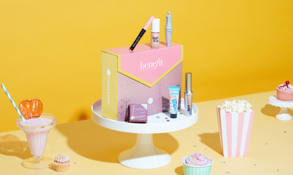 Benefit Limited Edition 2021