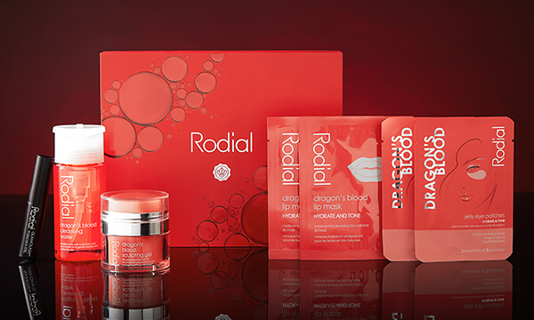 GLOSSYBOX | Rodial Limited Edition
