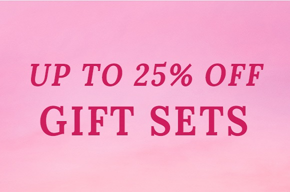 <b>The Perfect Gift sets</b>