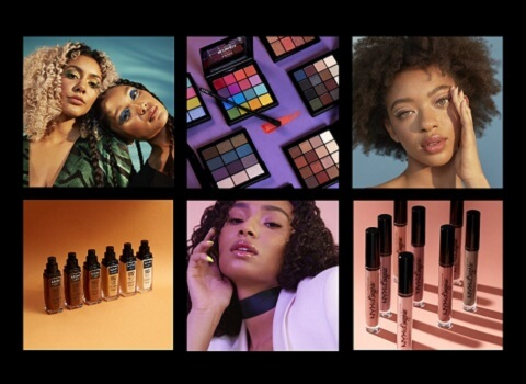 Nyx Professional Makeup Online At Ry