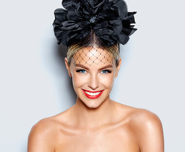 Melbourne Cup Makeup Inspiration from 2016