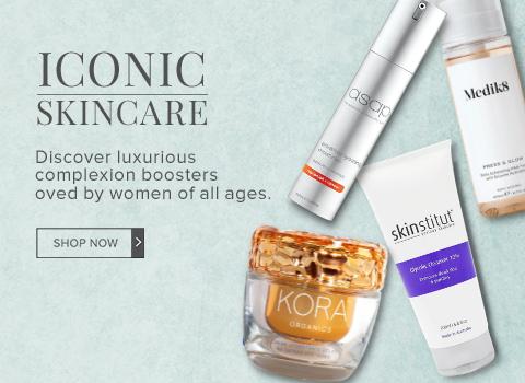 Iconic Skincare