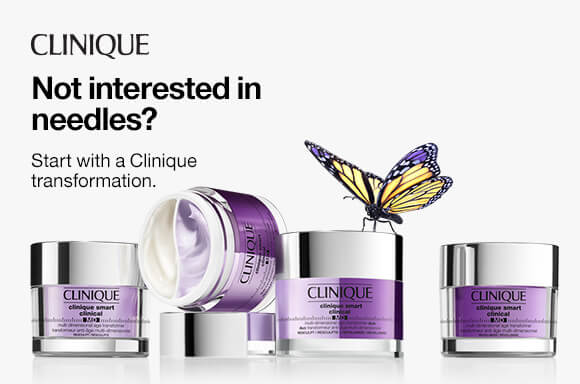 NEW from Clinique