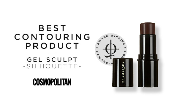 Gel Sculpt in Silhouette is a unique contouring gel creation that offers subtle definition to cheeks with ease. The hue of Silhouette creates a delicate shadow under cheekbones and along the jawline which can be blended with ease to achieve beautiful, natural contours.  8g / 0.28oz