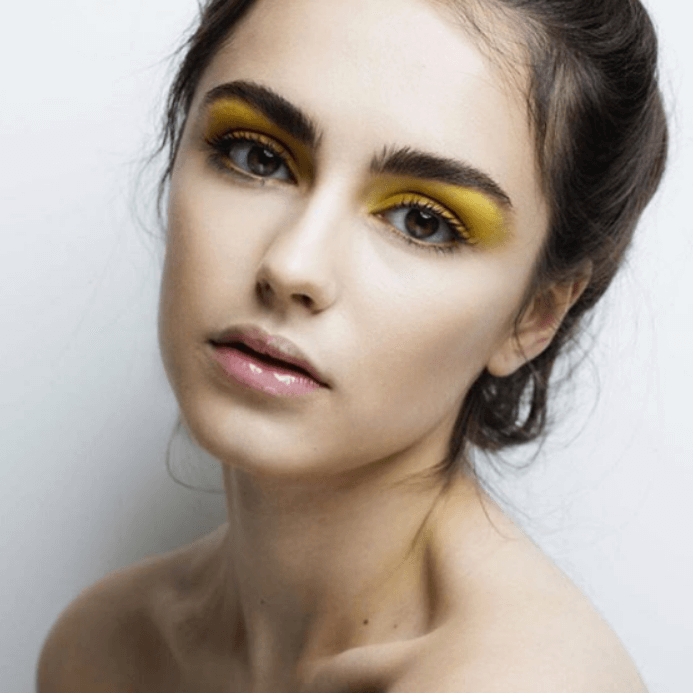 2018 Make-up Trends