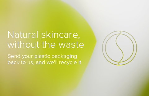 Natural Skincare, Without Waste