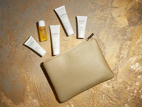 Enjoy a Replenish & Revitalise Gift, worth over $100