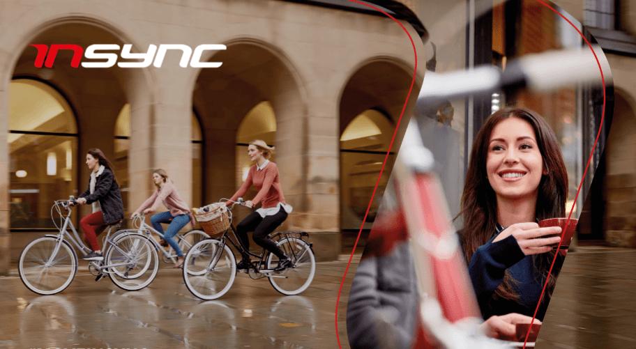 Urban, Hybrid, City Bikes