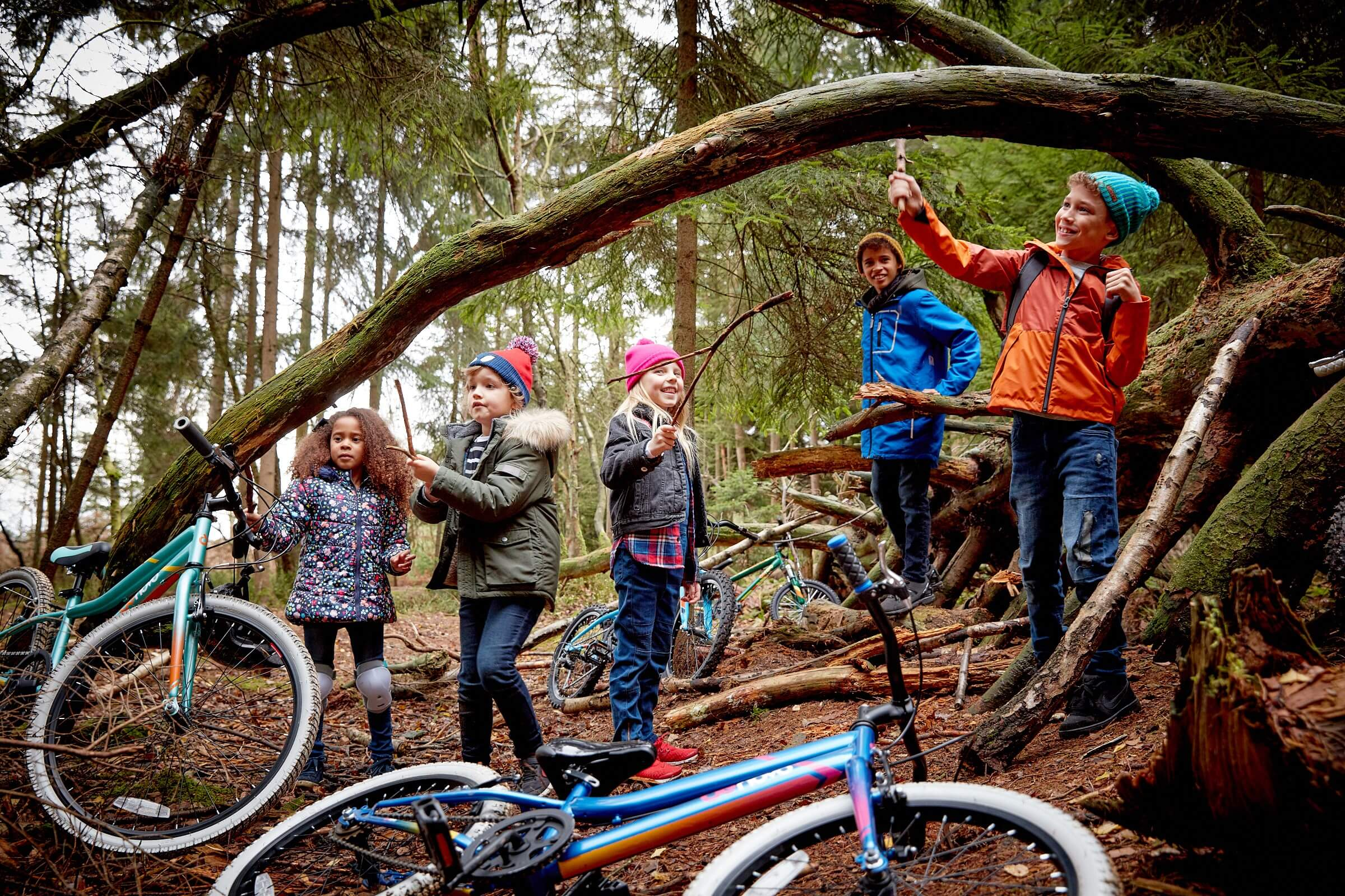 Why Kids Should Take Up Cycling<br><br>