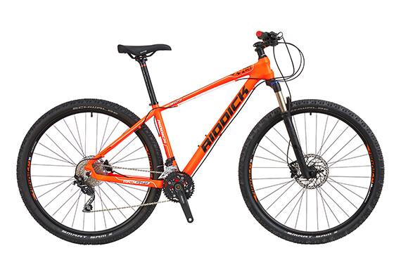 Riddick RD629 <br>29er 30 Speed Disc