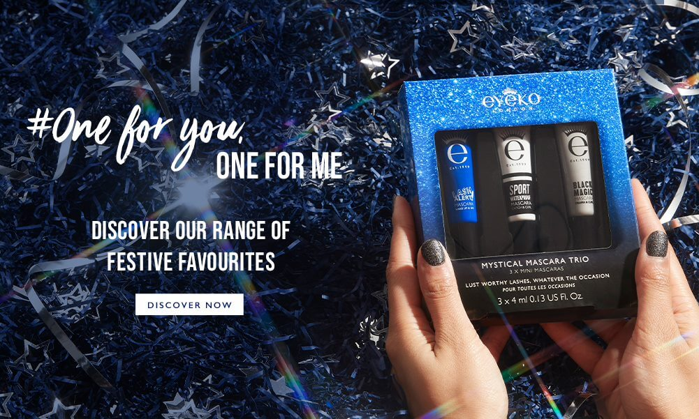 Discover our range of festive favourites