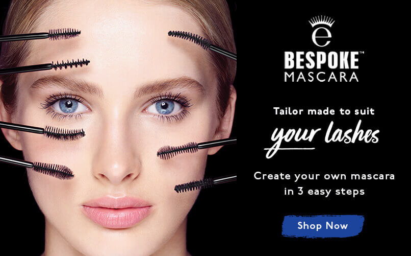 EXCLUSIVE: BESPOKE MASCARA