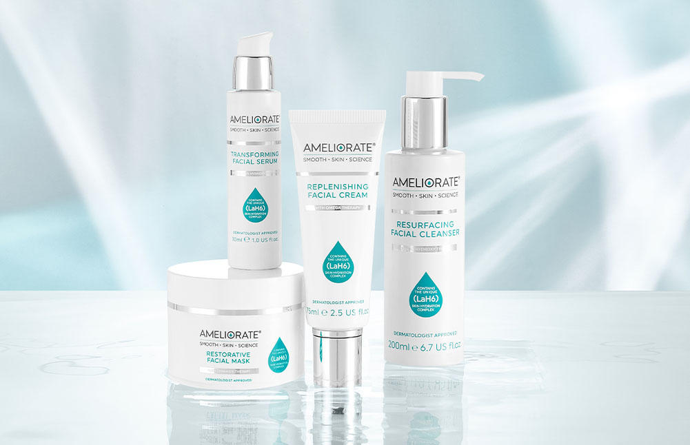 Reveal your skin's natural luminosity with the transformative power of hydration. DISCOVER NOW