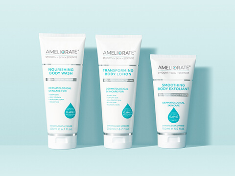 Save 20% on your skin and haircare essentials with our expertly curated bundles