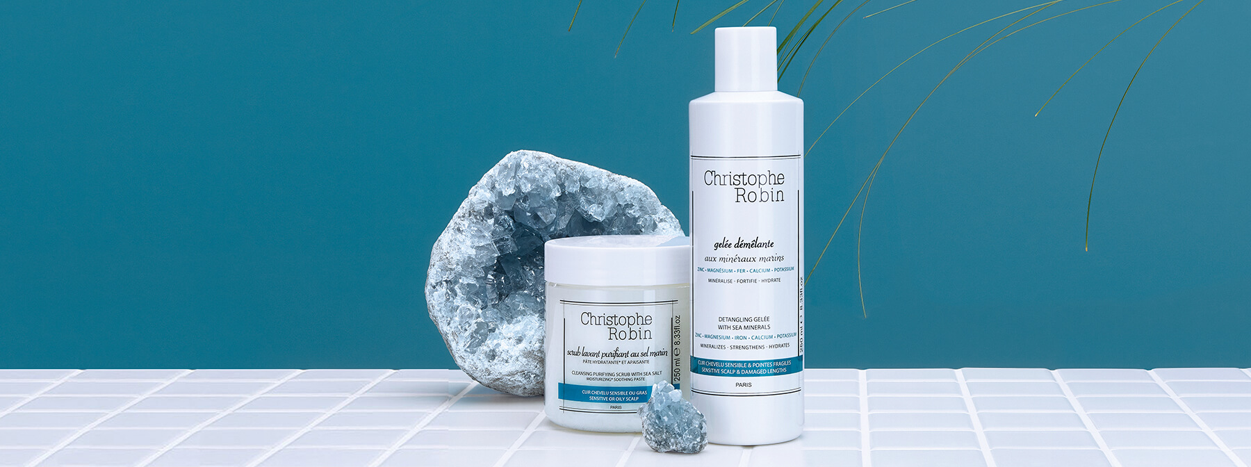 For more information about how to carry our products in your salon and other business opportunities please contact: contact@christophe-robin-us.com or amisoul@christophe-robin-us.com
