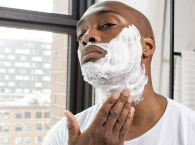 50% Off Shave Care
