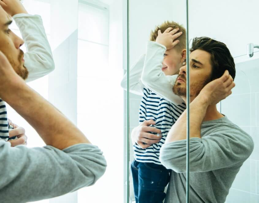 From Shaving to Self-Care: Take Better Care of Yourself
