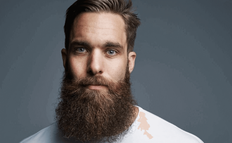 Why Beard Oil Should Be Your New Best Pal