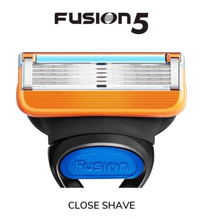 Fusion5 Razor Subscription