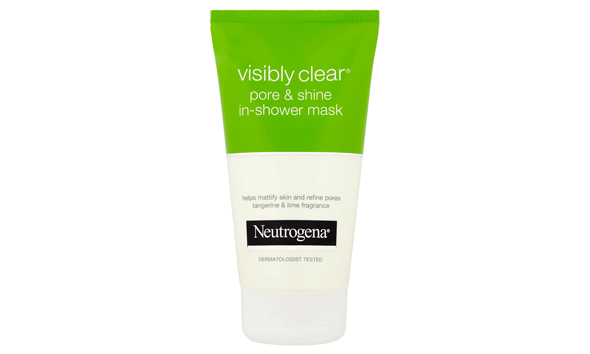 Visibly Clear Pore & Shine In-Shower Mask
