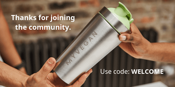 Myvegan Community