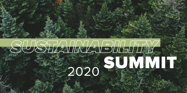 Sustainability Summit | MYVEGAN