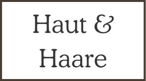 Haur & Haare