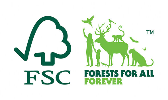 FSC – Forests For All Forever(みんなの森)