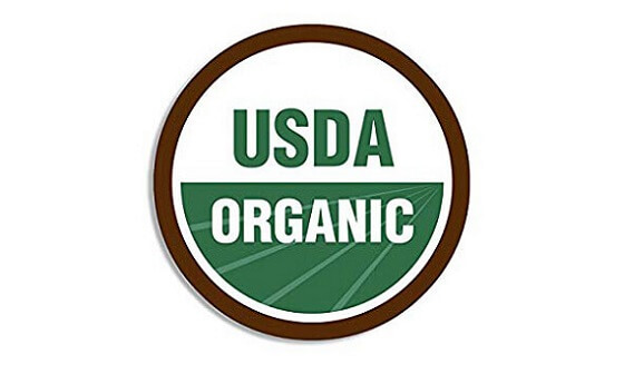 USDA Organic(美國農業部有機認證)