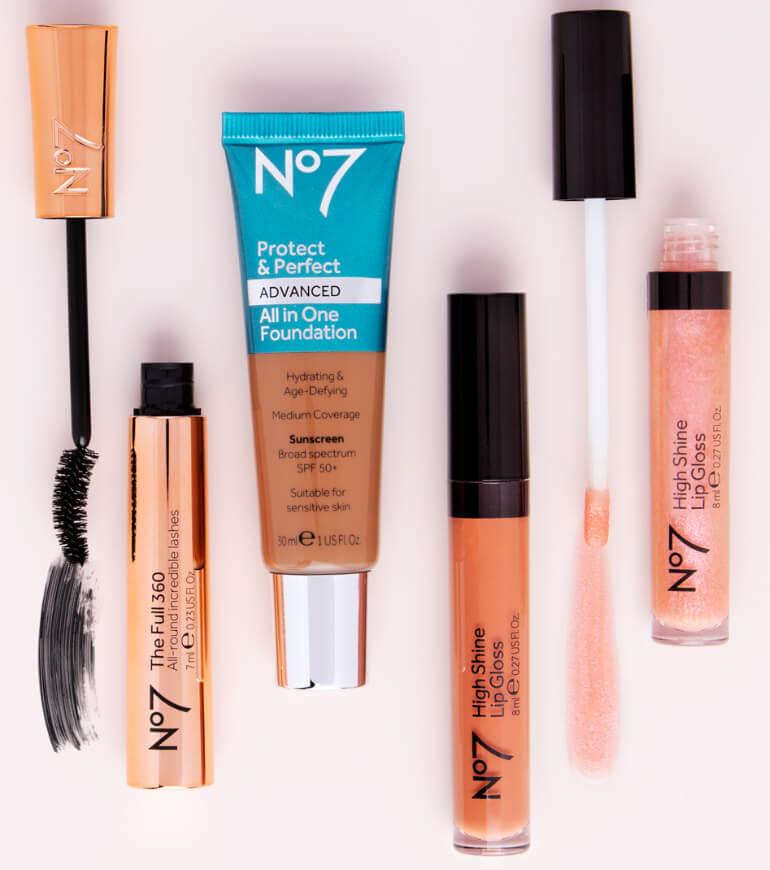 Shop all makeup