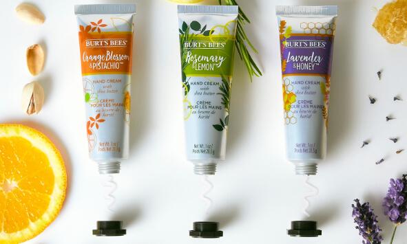 botanical hand creams