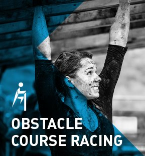 Obstacle Course Running