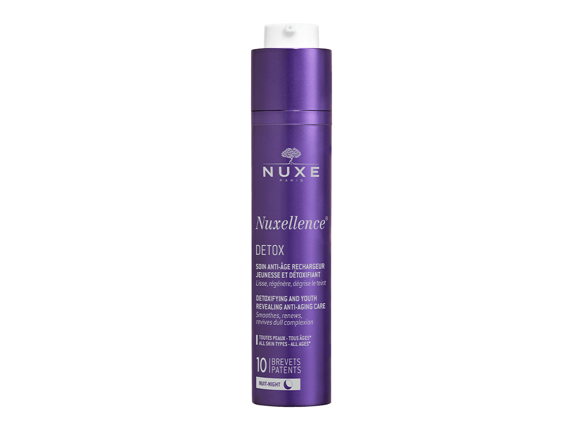 Nuxellence Détox Anti-Ageing Care Moisturizer 50ml