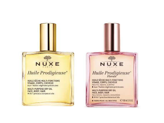 Body Oils. Huile Prodigieuse® is the N°1* body oil in France. This inimitable, incomparable cult product nourishes, helps to repairs and beautifies skin and hair.