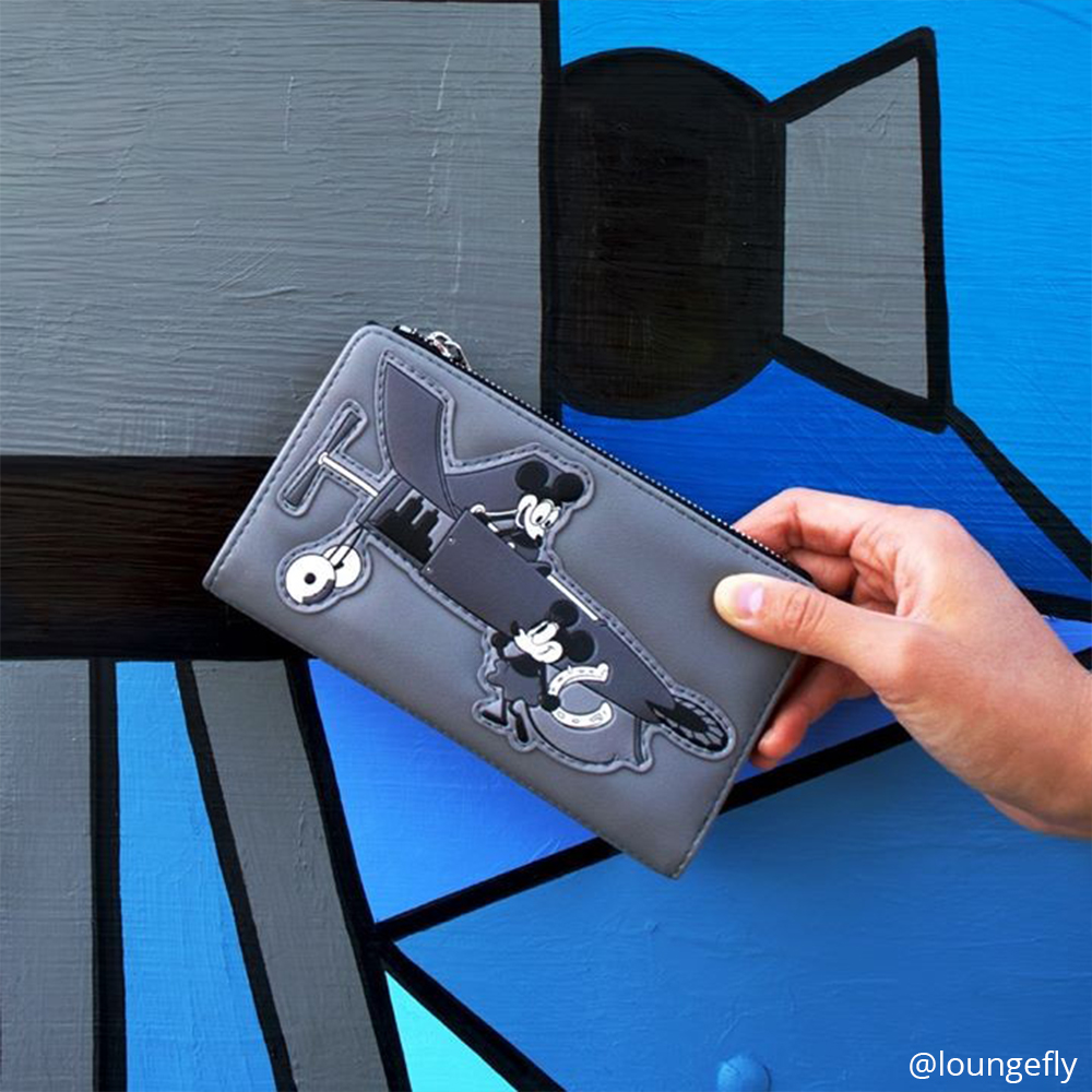 Loungefly Wallets & Purses