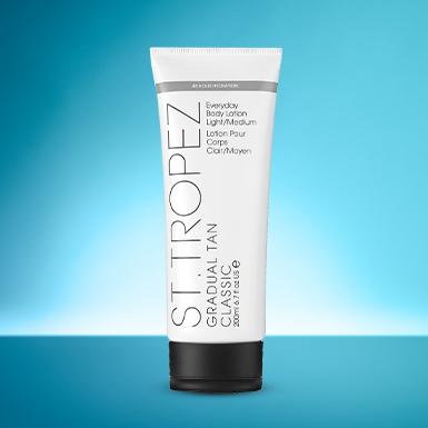 St.Tropez Gradual Tan Classic Body Lotion product
