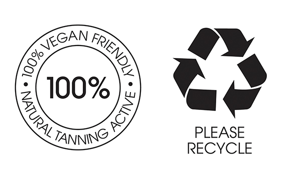 ALL OUR PROFESSIONAL MISTS ARE IN 100% RECYCLABLE BOTTLES, MADE FROM RECYLED PLASTIC