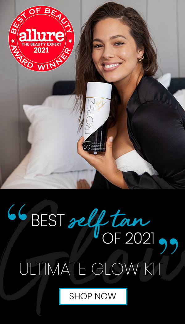 the best self tan of 2021