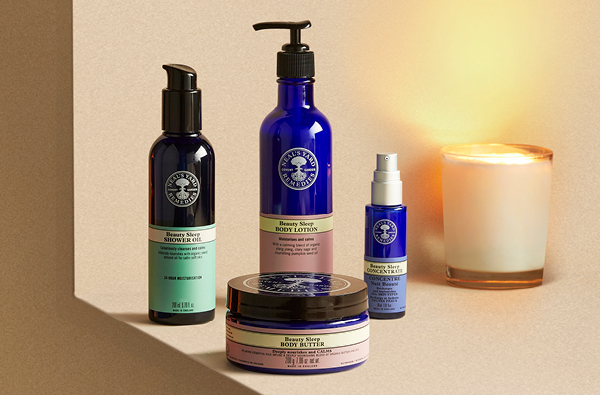 Create your perfect bedtime ritual