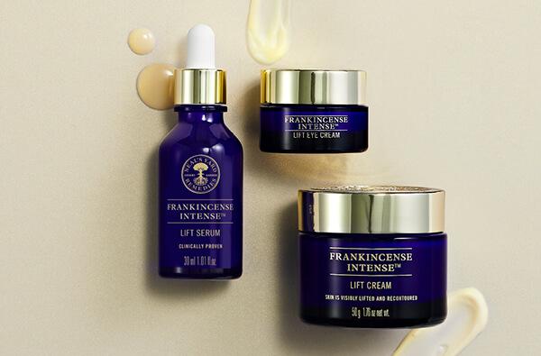 Organic Facial Skincare