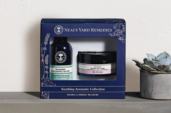 Bath And Body Gifts