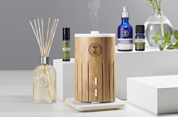 Aromatherapy Best Sellers