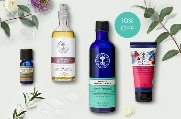 Mother's Day 10% off