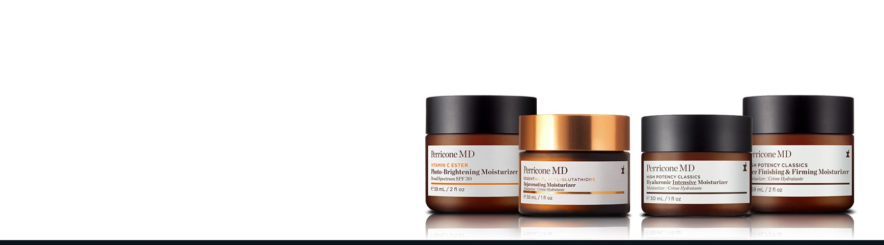 Moisturizers Perricone MD