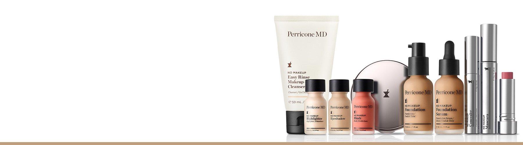 Trucco No Makeup  - Perricone MD Italia