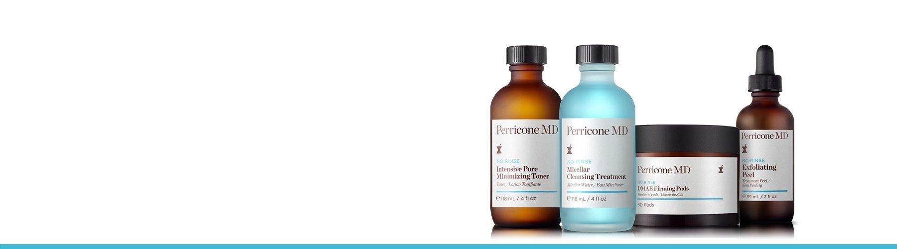 No Rinse Perricone MD